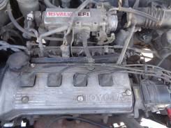Двигатель в сборе. Toyota: Corsa, Raum, Sprinter, Celica, Corolla Двигатель 5AFE