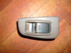 Кнопка стеклоподъемника. Toyota Vista, SV30 Двигатель 4SFE