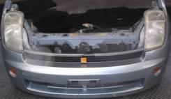 Ноускат. Toyota WiLL Vi. Под заказ