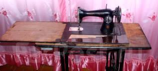 Продам швейную машинку Singer 30х годов. Оригинал
