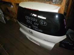 Дверь багажника. Honda Odyssey, RB1, RB2