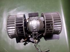 Мотор печки. Opel Omega