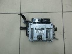 Блок управления двс. Hyundai Solaris Kia Rio