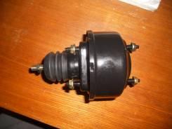 Вакуумный усилитель сцепления. Mitsubishi Canter