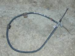 Тросик ручного тормоза. Toyota Mark II, GX110 Двигатель 1GFE