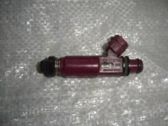 Инжектор. Mazda Mazda3, BK