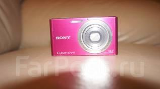 Sony Cyber-shot DSC-W320. 10 - 14.9 Мп, зум: 7х