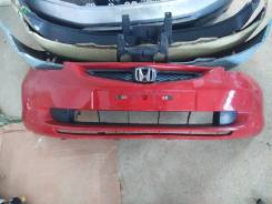 Бампер. Honda Jazz, GD1 Honda Fit, GD3, GD2, GD1