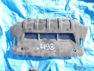 Защита. Mitsubishi Pajero, V63W, V73W, V65W, V75W, V78W, V68W Двигатель 6G74