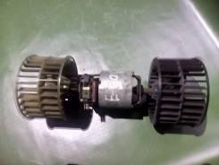Мотор печки. BMW 3-Series