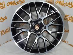 Porsche. 10.0x20, 5x130.00, ET45, ЦО 71,6мм.