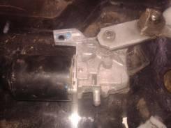 Мотор стеклоочистителя. Toyota Probox