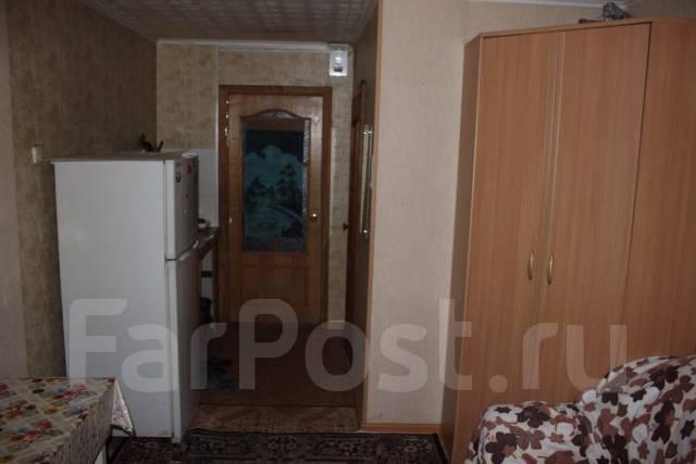 Гостинка, Воровского ул 143. Слобода, 14 кв.м. Вторая фотография комнаты