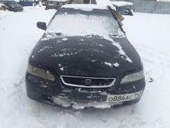 Honda Accord. Птс