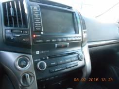 Toyota Land Cruiser 200. VDJ200, 1VD