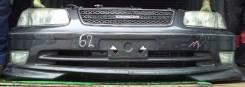 Губа. Toyota Camry Gracia, MCV25W, MCV25, SXV20, SXV20W, MCV21W, MCV21, SXV25, SXV25W Двигатели: 5SFE, 2MZFE