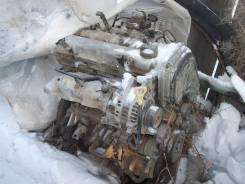 Двигатель  D4CB  на Hyundai  Starex    2006  года