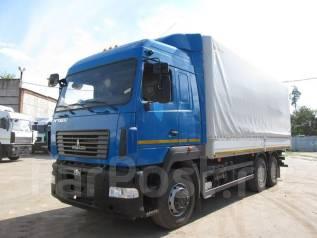 МАЗ. 631219, 11 900 куб. см., 14 250 кг.