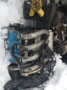 Двигатель 16 клапанный