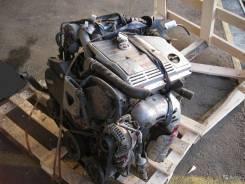 Двигатель в сборе. Toyota Harrier Lexus RX300 Двигатель 1MZFE