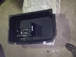 Ванна в багажник. Nissan Juke, F15, SUV Двигатели: HR16DE, MR16DDT