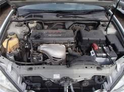 Рамка радиатора. Toyota Camry, ACV36, ACV35, ACV31, ACV30 Двигатели: 1MZFE, 3MZFE, 2AZFE, 1AZFE