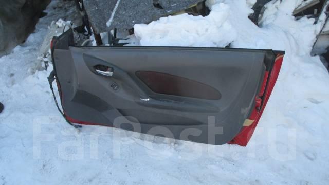Дверь боковая. Toyota Celica