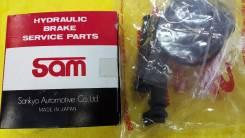 """Ремкомплект супорта MB857612 MB950202 (задний на 2 стороны) (япония)""""SAM"""""""