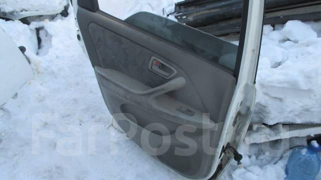 Дверь багажника. Toyota Camry Gracia