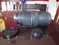 Продам недорого Tokina af 80-200mm f/2.8. Для Nikon, диаметр фильтра 77 мм