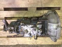 Механическая коробка переключения передач. Nissan Atlas, EGF22, AGF22, PGF22, AF22 Двигатели: Z20S, SD25, TD27