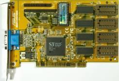 S3 Graphics S3 ViRGE