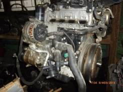Двигатель. Volkswagen Tiguan Двигатель CCZD