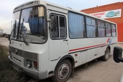 ПАЗ 4234. Автобус ПАЗ-4234, 2 700 куб. см., 30 мест