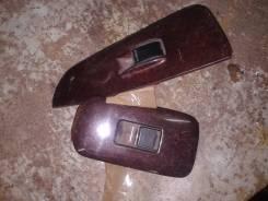 Кнопки дверей. Nissan Cefiro, A32