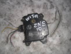 Сервопривод заслонок печки. Toyota Wish, ANE11, ANE10, ZNE10, ZNE10G, ANE10G, ANE11W