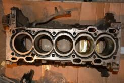 Блок цилиндров. Ford Mondeo Двигатель HUBA