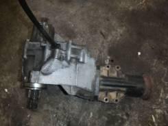 Раздаточная коробка. Suzuki SX4 Двигатель M16A