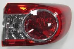Стоп-сигнал. Toyota Corolla, ADE150, NDE150, NRE150, ZZE150