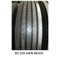 Boto BT118. Всесезонные, 2016 год, без износа, 1 шт