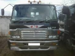 Hino. Продается грузовик , 21 548 куб. см., 27 000 кг.