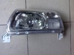 Фара. Suzuki Escudo, TA52W