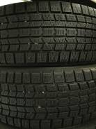 Dunlop Grandtrek SJ7. Зимние, без шипов, 2011 год, 20%, 2 шт