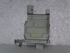 Блок управления двс. Nissan Cube, Z10