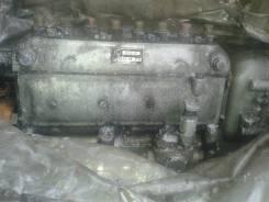 Топливный насос высокого давления. МАЗ 533702-238