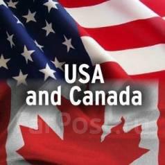 Обучение в США, Англии, Австралии, Н. Зеландия. от 120 000 р.