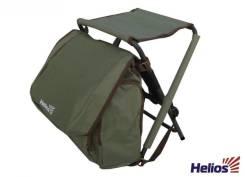 Стул складной с рюкзаком HS97718 Helios