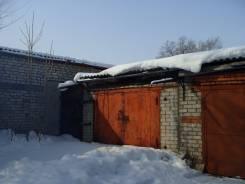 Гаражи капитальные. центр, р-н Михайловский, 20 кв.м., электричество, подвал.