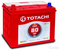 Totachi. 80 А.ч., производство Япония