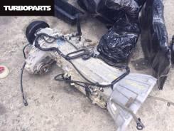 Автоматическая коробка переключения передач. Nissan Safari, WRGY61, VRGY61 Двигатель TD42T